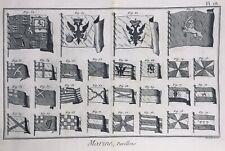 Marine Royale Angleterre Ecosse 1778 Indes Bourgogne Hollande Flandre Irlande