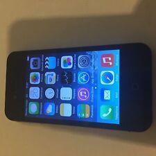 Apple Iphone 4 16 Go - Noir- Débloqué