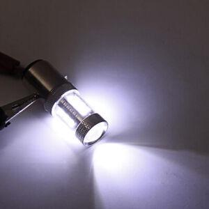BA20D H6 H/L 80W 12V LED Motor/Scooter/ATV Headlight Bulb Fog Light