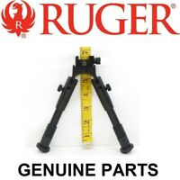 New UTG Ruger Charger Adjustable BiPod Picatinny mount 10/22 rifle *1*