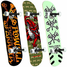 Powell Peralta Mini Children's Complete Skateboards Incl. Axles Rolls New