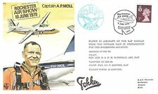 Aviation Used Stamps