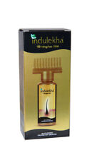 Indulekha Bringha Hair Oil Selfie Bottle 100 ml For Regrow Hair