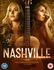 Nashville The Complete Series - DVD Region 2