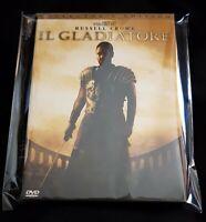 IL GLADIATORE - COLLECTOR'S EDITION - 2 DVD - ☆ DVD ☆ NUOVO☆☆☆☆☆
