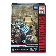 Transformers Studio Series Bonecrusher #33 Voyager Class - New In Stock