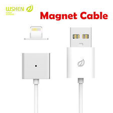 Original Wsken Iphone 5S 6 6S Plus Ipad Lightning charger data Magnetic cable