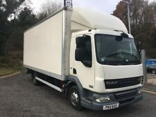 Right-hand drive LF 4x2 Commercial Lorries & Trucks