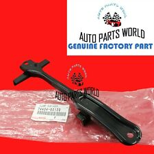 GENUINE OEM TOYOTA 98-07 LAND CRUISER LX470 BATTERY HOLD DOWN CLAMP 74404-60130