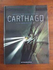 carthago 1 eo -- le lagon de fortuna -- henninot & bec