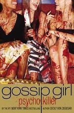 Gossip Girl-ExLibrary