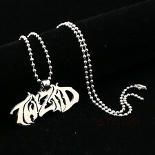 NEW Hatchetman Twiztid ICP silver Style charm S.steel pandent necklace
