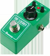 Ibanez Effektgerät Tube Screamer Mini TSMINI