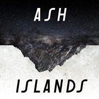 ASH - ISLANDS   VINYL LP NEW!