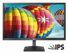 LG Electronics 24MK430H-B Monitor 23.8 Zoll 60.5cm 1920x1080 Rechnung D46856