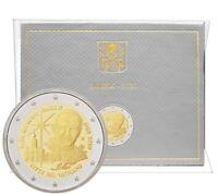 2 euro 2020 FDC VATICANO Vatikan <100 GIOVANNI PAOLO II> Watykan Ватикан 教廷 バチカン