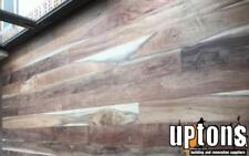 Blackwood Overlay Flooring 108 x 19 - Natural Feature Grade