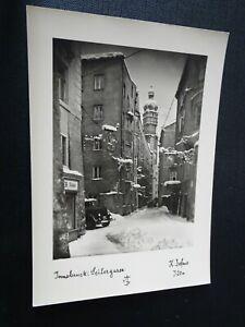 CPSM Innsbruck Seibergasse