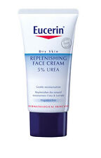 Eucerin Dry Skin Replenishing Face Cream 5% Urea - 50ml