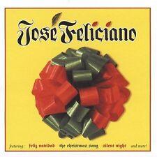 José Feliciano - Feliz Navidad (CD 2004)