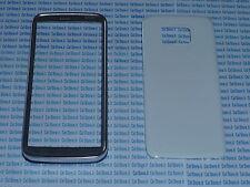 Cover copri batteria per Nokia 5530 XM copribatteria bianco fronte silver grigio