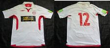 Shelbourne FC #12 UMBRO away shirt jersey Airtricity League Shels adult SIZE M