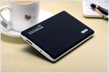 Boitier disque dur externe USB 3.0 SATA 2.5 pouces boitier ssk hdd usb3.0 en fer