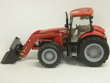 Britain`s ERTL CASE IH PUMA 195 Farm Tractor with Light & Sound Pre Owned NICE\