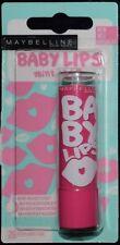Pink Shimmer Hydrating Single Lipsticks