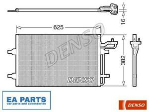 Condenser, air conditioning for VOLVO DENSO DCN33009