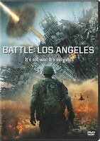 Battle: Los Angeles DVD Aaron Eckhart