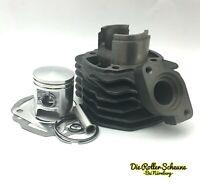 Zylinder Kit 70ccm +Zylinder Dichtsatz für Peugeot Speedfight 1 & 2 50 AC Neu