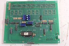 Universal Dynamics PCB-031 PCB031  rev B Display Card Printed Circuit Board