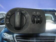 Interrupteur de Lumière / Audi A3 8P 2004-2007 8P1 941 531 Q 8P1941531Q 04056723