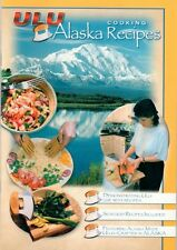 Ulu Alaska Cooking Recipes Alaskan Cookbook [Paperback]