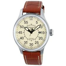 TORGOEN Swiss Men's T34103 Pilot Watch