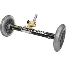 Pressure Washer Water Broom Undercarriage Cleaner Clean Faster Deck Patio Gas