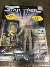 More details for star trek collectable figures-original series capt kirk in enviromental suit