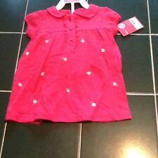 Girls Size 6 Month Dress Carter's