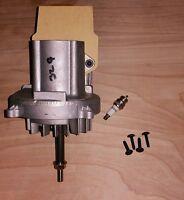 MTD/Craftsman Tiller and Trimmer Short Block Assembly 753-05227
