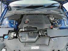 JAGUAR S TYPE XJ XF / DISCOVERY RANGE ROVER - 2.7 TDV6 ENGINE (ONLY 65K MILES)