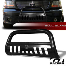 FOR 1997-2003 F150/1999+ EXPEDITION BLK BULL BAR BRUSH BUMPER GRILL GRILLE GUARD
