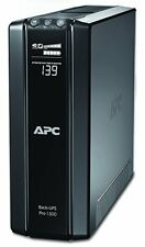€233+IVA APC BR1500G-FR APC Power Saving Back-UPS Pro 1500, 230V, CEE