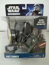 Star Wars Spyware Voice Changer Jazwares Inc. NEU