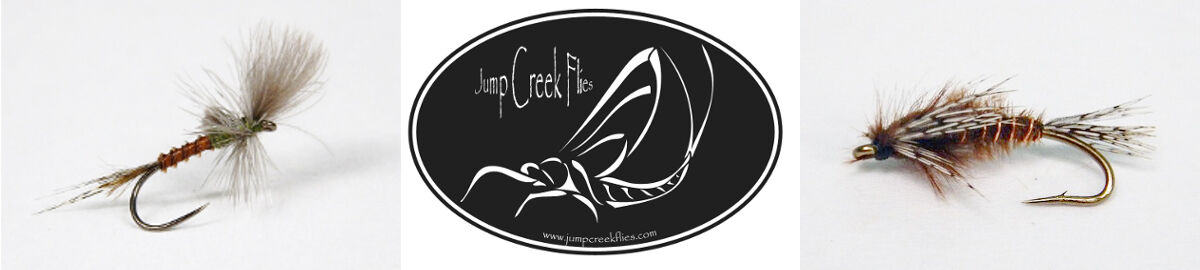 Jump Creek Flies
