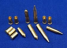 RBM 1/35 35P23 Brass Shells for 95mm OQF L/23