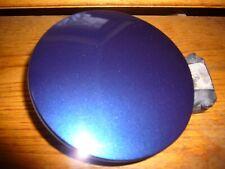 02 03 04 05 VW Passat B5.5 Fuel Door Cover LD5Q Shadow Blue Metallic