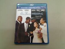 Our Family Wedding (Blu-ray Disc), Used, Discs=Near mint. Forest Whitaker
