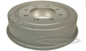 Brake Drum-Performance Plus Rear Tru Star 391750