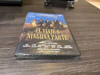 Il Viaggio a Nessuna Parte DVD Fernando Fernan Gomez Sigillata Nuovo